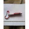 Buy cheap mini LED flashlight keychain led keychain from wholesalers