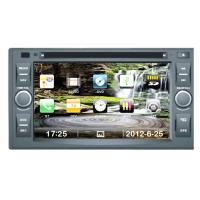 Buy cheap Digital A2DP Car Stereo Automobile DVD Players With Sirf Star III GPS from wholesalers