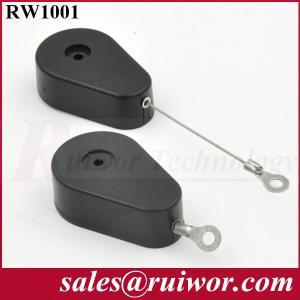 Security Retractable Reel   RUIWOR