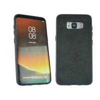 Buy cheap 100% Alcantara Fabric  Cover Case for Samsung Galaxy S8 S8 PLUS Anti-knock Protection case for Samsung S8 product
