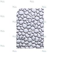 Buy cheap Beans Pattern Stucco Embossed Aluminium Sheet and Coil for Refrigerator with alloy 1060 3003 from wholesalers