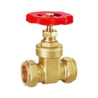 Buy cheap Compression  Re0f09b Transmission 1 Inch 25mm Brass Gate Valve from wholesalers