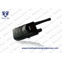Buy cheap Spy Camera Mobile Signal Detector High Sensitivity With Modularly Threshold from wholesalers