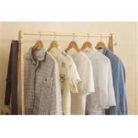 Buy cheap Modern Storage Rack Shelf Stand Up Clothes Hanger Rack Modern Design from wholesalers