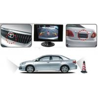 Buy cheap New H180 Degree Front and Rearview Parking Assistant System from wholesalers