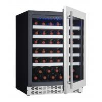 Buy cheap Built-in Installation Wine Cooler Single Zone product