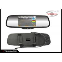 Buy cheap Clip On Rear View Parking Mirror With 0.3m - 1.8m Distance Parking Sensor product