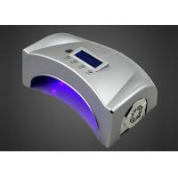 Buy cheap Two Hands Gel Curing UV Lamp 66 Watt CCFL + LED Nail Gel Dryer For Manicure from wholesalers