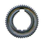 Buy cheap OEM Die Casting Factory Zinc Die Casting Gear from wholesalers