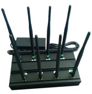 Buy cheap 8 عصابات جي إس إم / واي فاي 3G الولايات المتحدة الأمريكية 4g-lte gps-l1 ذات تردد عال جدا product