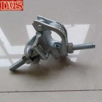 Buy cheap Scaff Fixed 90 Degree Clamp Drop Forged product