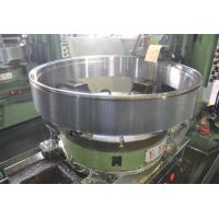 Buy cheap Anti Dust Circular Knitting Cylinder Double Jersey Japanese Alloy Steel product