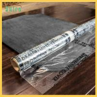 Buy cheap Recycable Carpet Cling Film 24 X 200' 4 Mil , Auto Adhesive Floor Mat Logo Printable from wholesalers