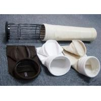 Buy cheap Stainless Steel 304, 316 Bag Filter Cage Industrial Air Collector Filter Bag Cage from wholesalers