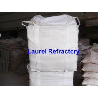 Buy cheap Light Weight Unshaped Refractory Insulation Corundum-Mullite Castables from wholesalers