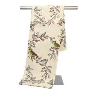 Buy cheap Custom Kitchen Tea Towels 100 Cotton Dish Towels With Silk Screen Printing from wholesalers