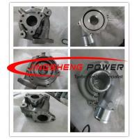 Buy cheap Precision Compressor Housing, Turbocharger Parts GT1749S 721164 from wholesalers