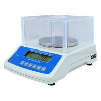 Buy cheap 300g 600g Lab Balance Scale , High Precision Digital Balance For Industrial from wholesalers