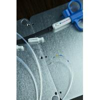 Buy cheap Single Use Endoscopic Disposable Surgical InstrumentsTapered Tip Easier Intubation from wholesalers