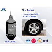 Buy cheap Liquid Coating Auto Care Products Tire Repair Spray and Tire Inflator OEM Tire Sealant 400ml from wholesalers