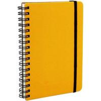 Buy cheap Printed cover spiral binding notebook_China printing factory from wholesalers