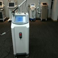 Buy cheap Hot seller ! co2 Fractional Newest Laser Machine With Newest Technology for skin treatment product