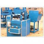 Buy cheap Cleaning ball machine ,Angle-protecting mesh machine,Coal mine longitude latitude mesh machine from wholesalers