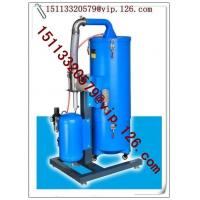 Buy cheap China plastics feeding system dust filter OEM Supplier from wholesalers
