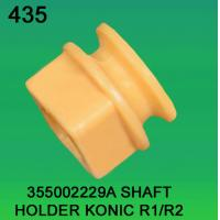 Buy cheap 355002229A / 3550 02229A SHAFT HOLDER FOR KONICA R1,R2 minilab product