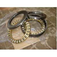 Buy cheap wholesale Chinese quality needle roller thrust bearing washers, axial bearing parts from wholesalers
