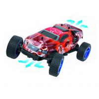 Buy cheap 2014 1:24 hot 4ch rc high speed toy cars,4WD rc buggy,cross-country rc cars wholesale from wholesalers