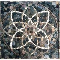 Buy cheap Stone Tile - Mosaic Tile for floor from wholesalers