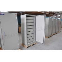 Buy cheap Fireproof 6 Drawer 150 GAL Secure Filing Cabinet For Cd Storage from wholesalers