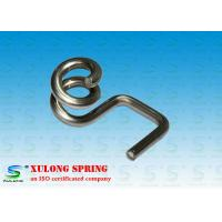 Buy cheap Textiles Machinery Shaped Special Springs TS 16949 ROHS Certification from wholesalers