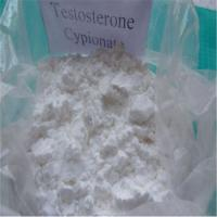 Buy cheap High Purity Injectable Testosterone Cypionate White Powder CAS 58-20-8 USP28 from wholesalers
