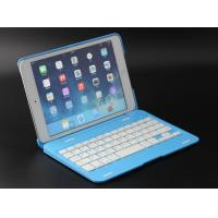 Buy cheap 7.9'' Ultrathin iPad Mini Bluetooth Keyboard for iPad Mini 2 , Broadcom 3.0 product