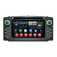 Buy cheap BYD F3 Car GPS Navigation System Wifi 3G DVD GPS Radio RDS Sat Nav from wholesalers