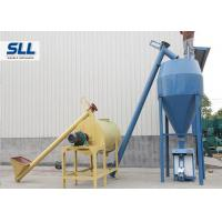 Buy cheap Easy Operate Dry Mixing Equipment , Dry Mixer Machine Less Space Demand from wholesalers