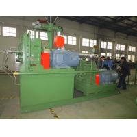 Buy cheap Low Temperature Forming Planetary Extruder For PVC Sheet , 9Cr18MoV 38CrMoAIA from wholesalers