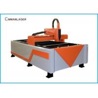 Buy cheap 500W 1000W 3015 New Design Automatic Cnc Laser Metal Cutting Machine from wholesalers