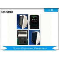 Buy cheap Medical Multi Parameter Patient Monitor Ce Approved Vital Signs Monitor product