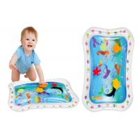 Buy cheap Summer Cooling Inflatable Water Toys / Inflatable Baby Water Mat For Kids from wholesalers