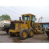 Buy cheap Used Grader CAT 140H from wholesalers