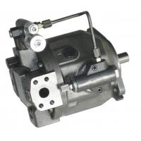 Buy cheap Side Port Truck High Pressure Hydraulic Axial Piston Pump HA10VSO DFLR Series from wholesalers