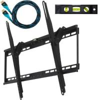 Buy cheap Tilting TV wall mount Bracket from wholesalers
