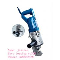 Buy cheap rescue machine electric rebar cutter 25mm Belton hangzhou ODE Mechanical & Electrical Co., Ltd from wholesalers