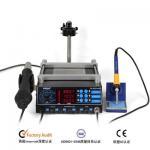 Buy cheap YIHUA BGA Rework Machine 853AAA BGA Rework Station personal workshop from wholesalers