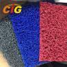 Buy cheap Colored Looping Yarn PVC Floor Covering Carpet Rolls , Door Floor Mats 1.22m X from wholesalers