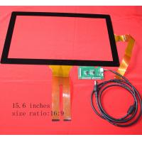 Buy cheap Replacement Advertising Machine Control Board , Capacitive Multi-touch Screen from wholesalers