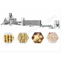 Buy cheap Soya Protein/Fiber Protein Production Line from wholesalers